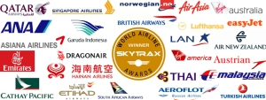 airline awards