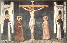 Medieval crucifixion