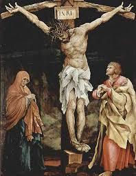 Renaissance crucifixion
