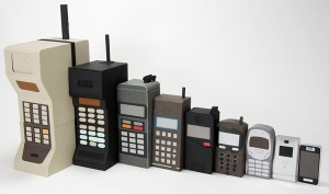 cell-phone-evolution